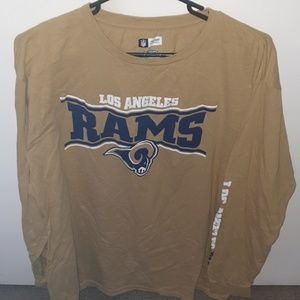 Los Angeles Rams Tee